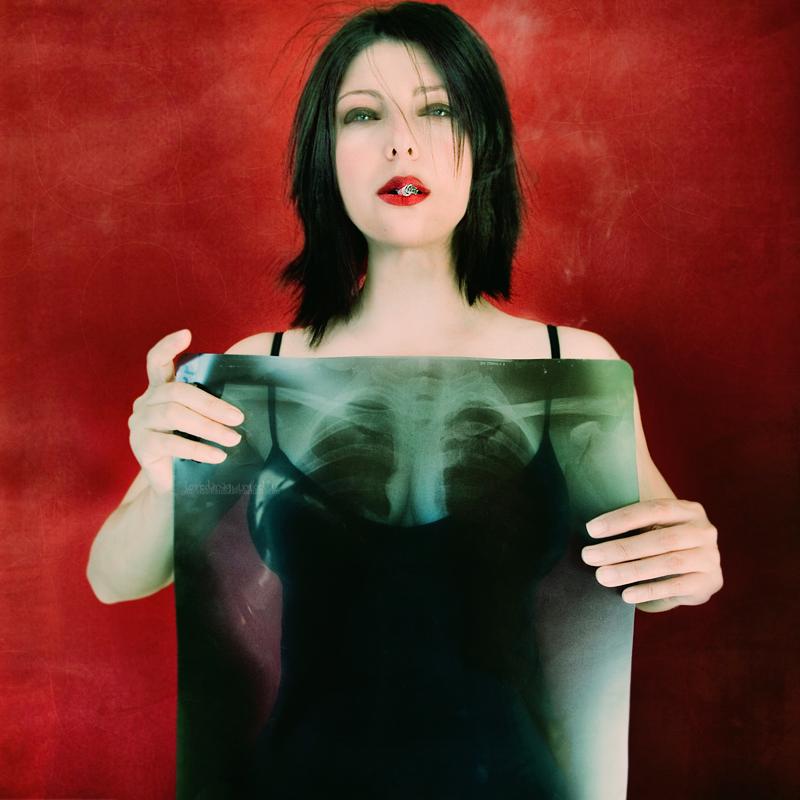 my iron lung by glitterdarkstar