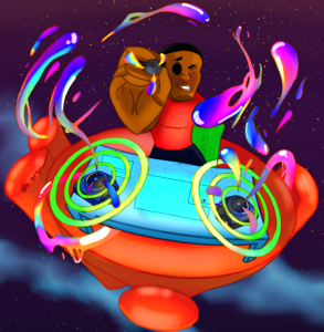 Oreomega95's Profile Picture