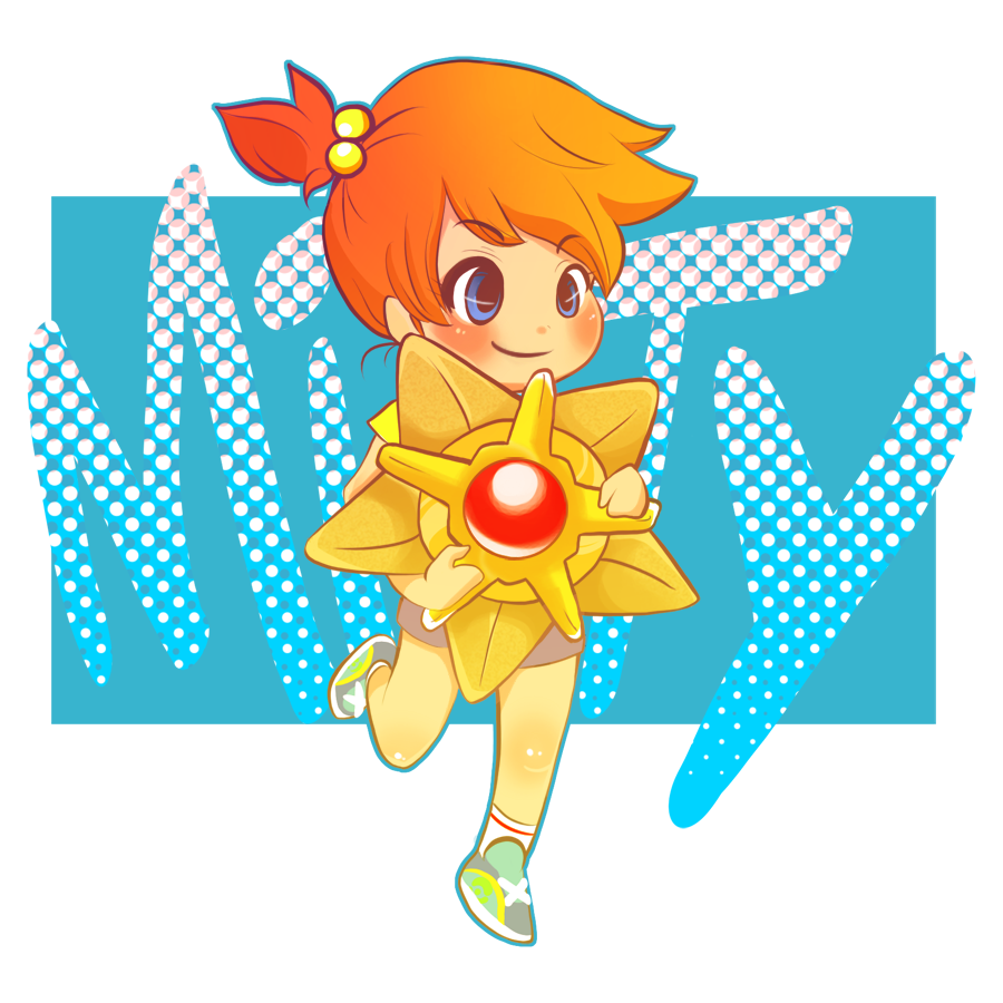Misty by tabby-like-a-cat
