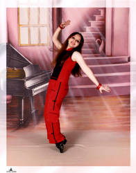 Dance by VamprincessThamy