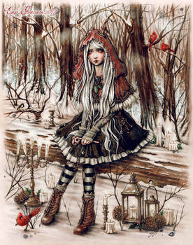 Once Upon a Time in Yule