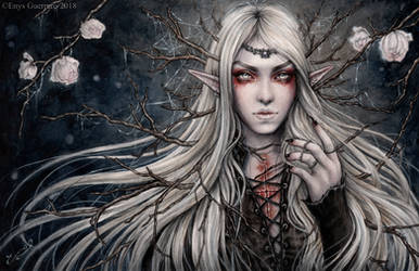 Moon Elf Prince