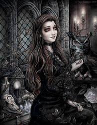 Liz The Good Witch