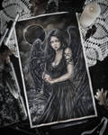The Judgement Card Pic