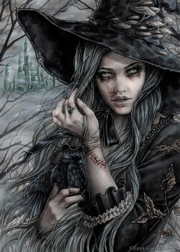 The Wicked Witch