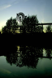 Windmill by GiZmO0o