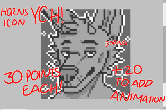 Icon Ych (OPEN)