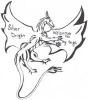 Dragon Profile by RiverPrime
