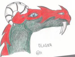 Blaser by RiverPrime