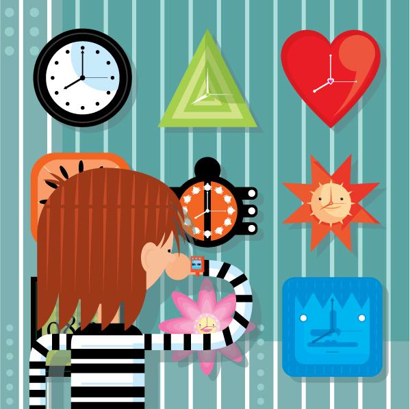 Relojes by Helbetico