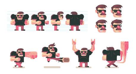 Character Sheet Tutorial