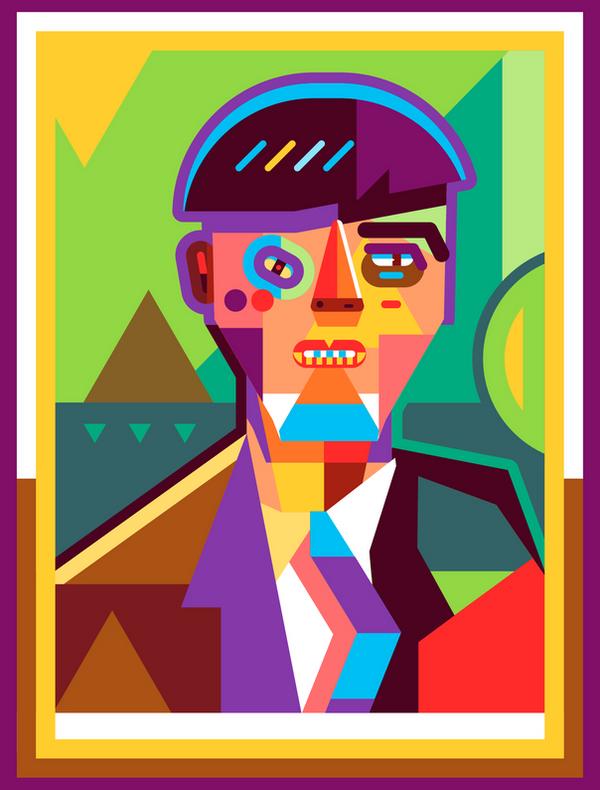 Sr Color by Helbetico