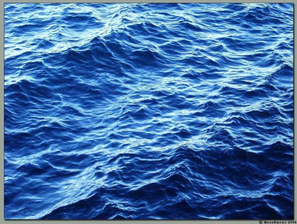 ManaXmomo-Water blue by stocks-by-manaXmomo