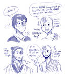 Aang and Zuko-- Then and now