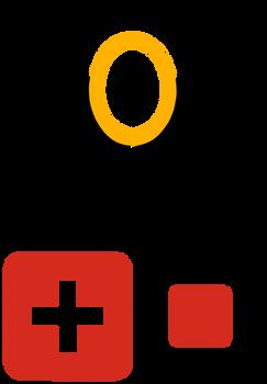 Overwatch Logos - Mercy