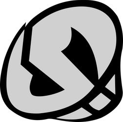 Team Skull Logo by LostCause26