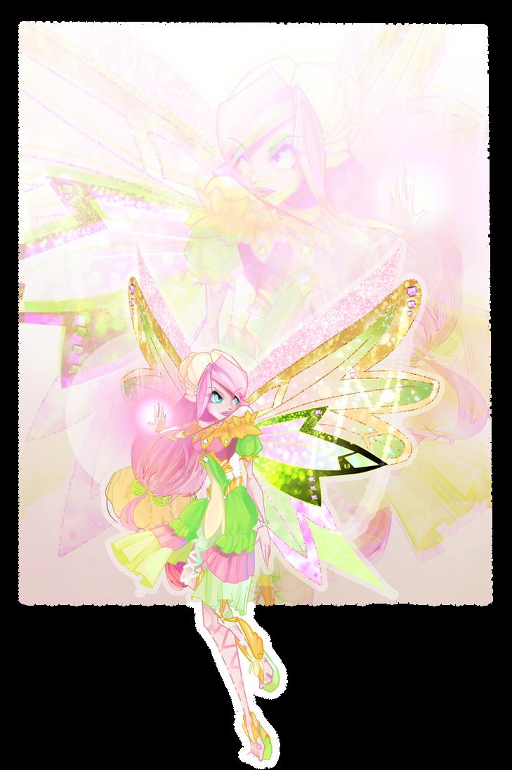 Eleena Personix by Magic-Moon-Dust