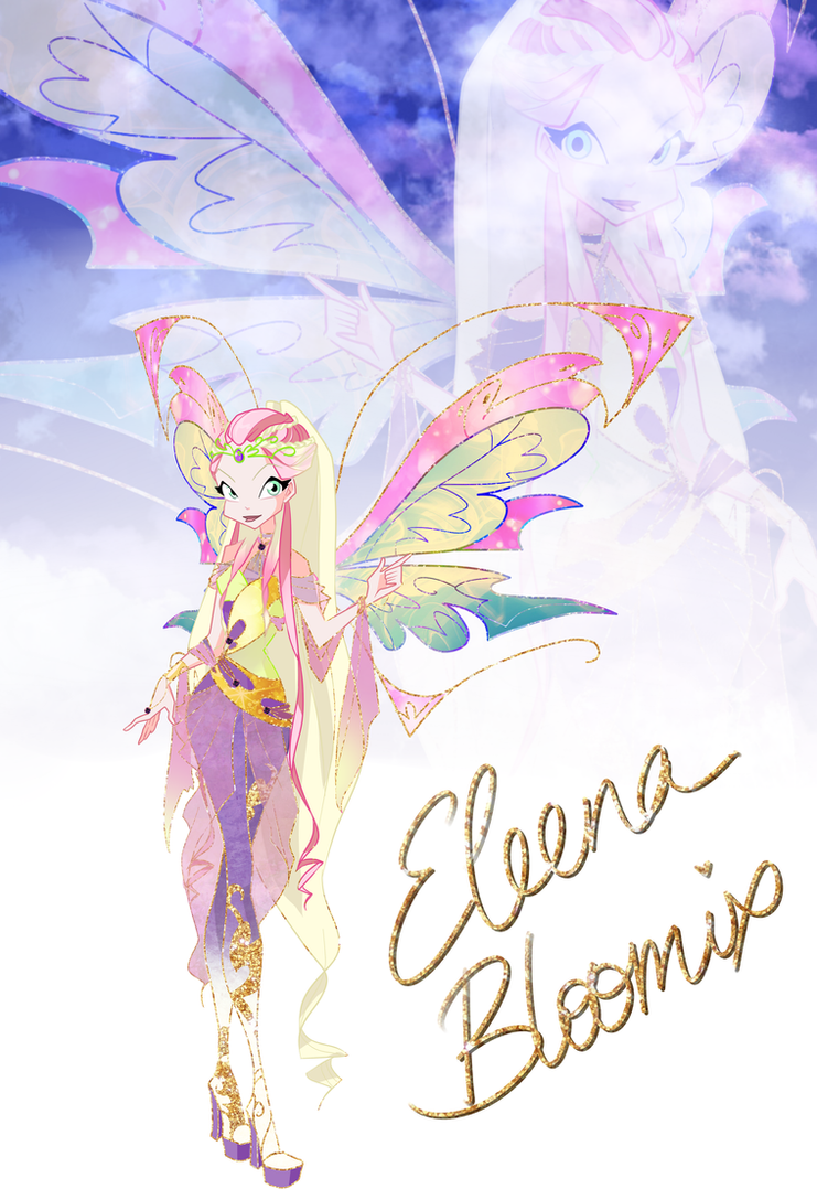 Eleena Bloomix by Magic-Moon-Dust
