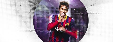 Neymar Da Silva by RaffosSG