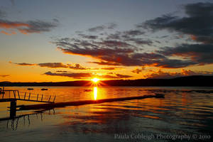 The End of Summer by La-Vita-a-Bella
