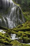Waterfall - Proxy Falls