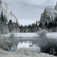 Yosemite 1975