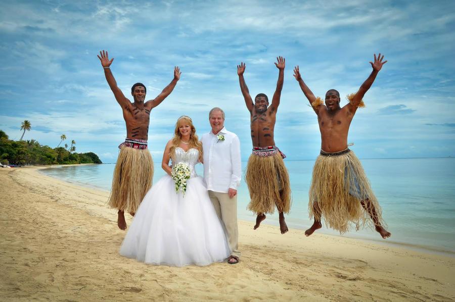 Our Wedding by La-Vita-a-Bella