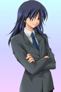 HibikiKazou's Profile Picture