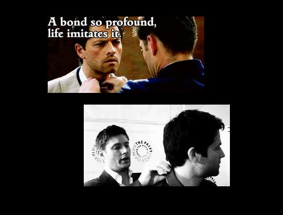 Profound Bond by MistressVampyr