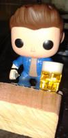 Dean's beer. by MistressVampyr