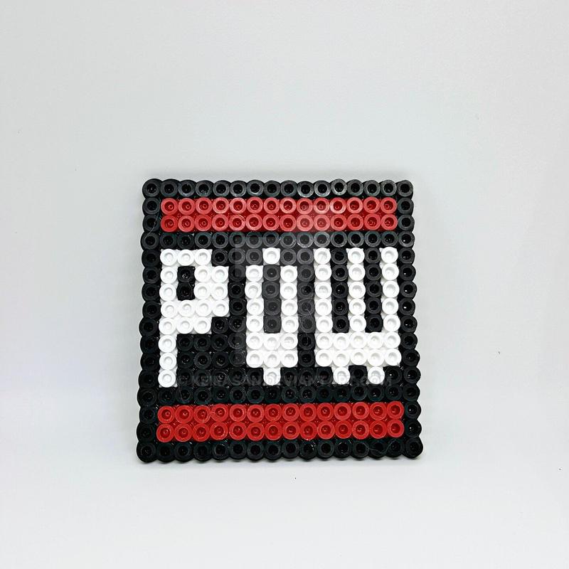 Pow! by Keirasan