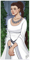 Leia: Ceremony Dress