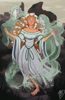 Jenny of Oldstones