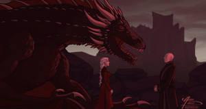 Treason on Dragonstone