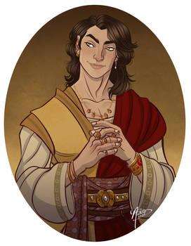 Aldan For Eleanor