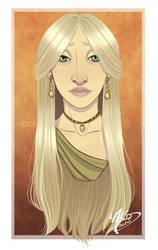 The King's Ladies: Casella Vaith