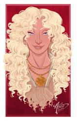 The King's Ladies: Daena The Defiant Targaryen
