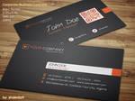 Corporate Business Card 005