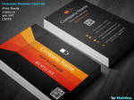 Corporate Business Card 008