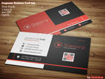 Corporate Business Card 009