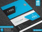 Creative Business Card 002
