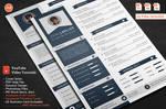 Smasher CV Resume