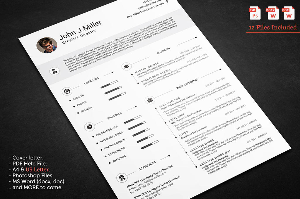 Cover Letter Fast Learner Sample