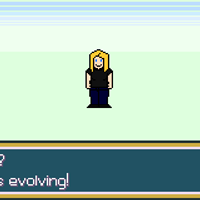 Evolution by Jibbley