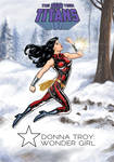 Donna Troy: Wonder Girl