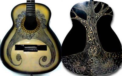 Arte na Viola - Other Guitar