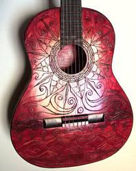Arte na Viola - Blood Acoustic