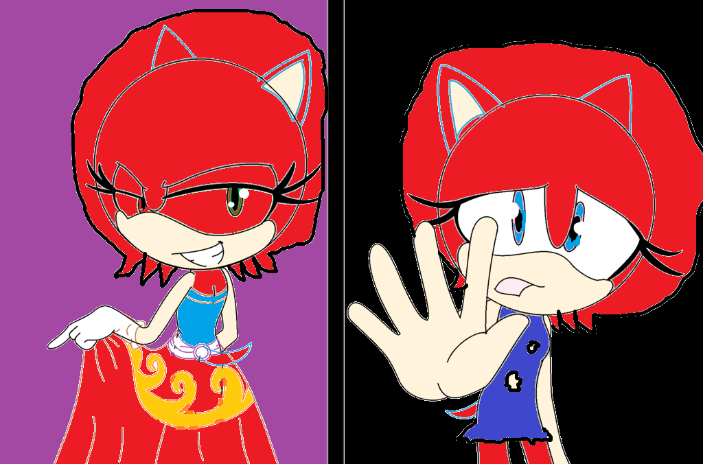 This Day Aria (Sonic Style) by pjvglover