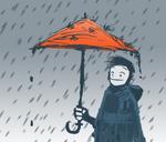 Kid illustration