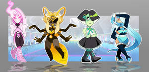 [CLOSED] Limbo Gem Auction Adopts by Patriarty